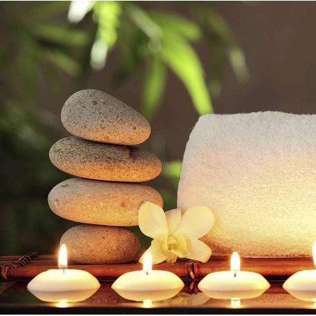 2h00 Pack massage en solo Santé