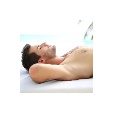 1h30 Massage solo Sérénité