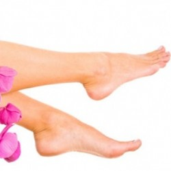 Epilation Demi jambes