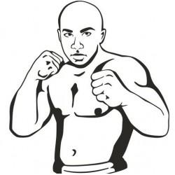 Epilation Pack Boxeur par esthéticienne