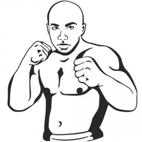 Pack Boxeur