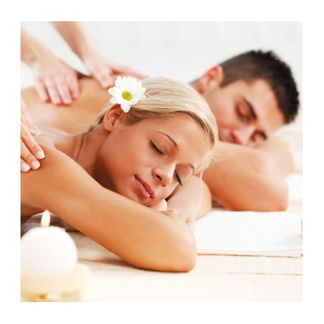 2h00 Massage bouddha