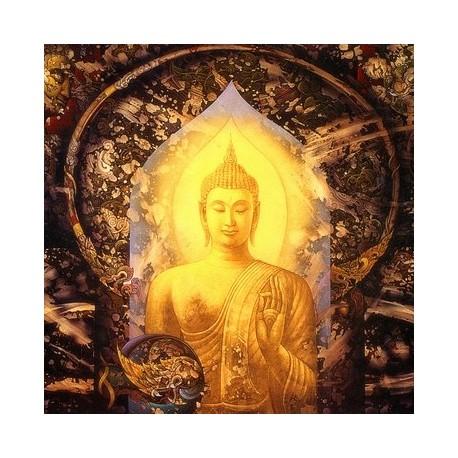 4h45 Pack Bouddha