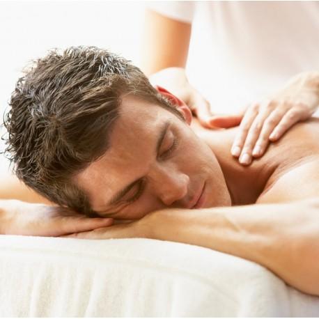 1h00 Massage Santé