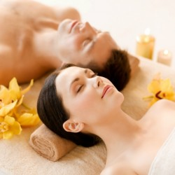 1h00 Massage Yin-yang