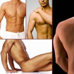 Epilation Bras ou épaules ou fesses