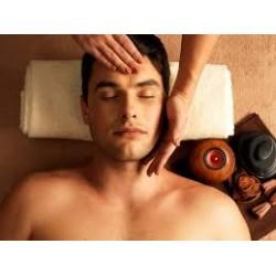 2h15 Pack massage Vitalité pour elle ou lui