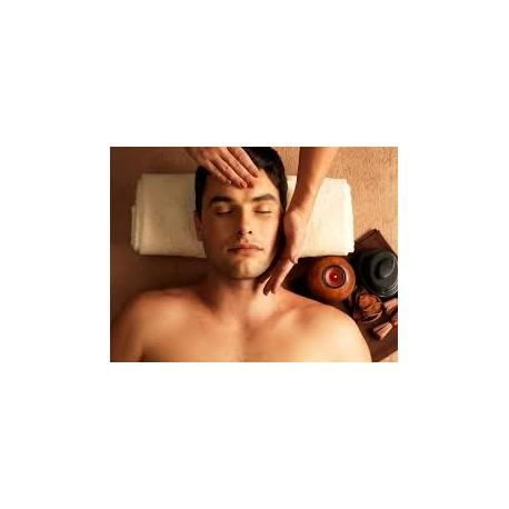 2h30 Pack massage Vitalité en solo