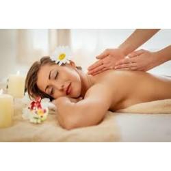 2h00 Massage Tip-top pour elle ou lui