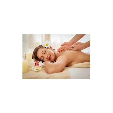 2h00 Massage Tip-top